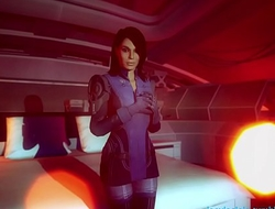 Mass Effect: Project Blue Dawn 2 (Non-Futa Version)